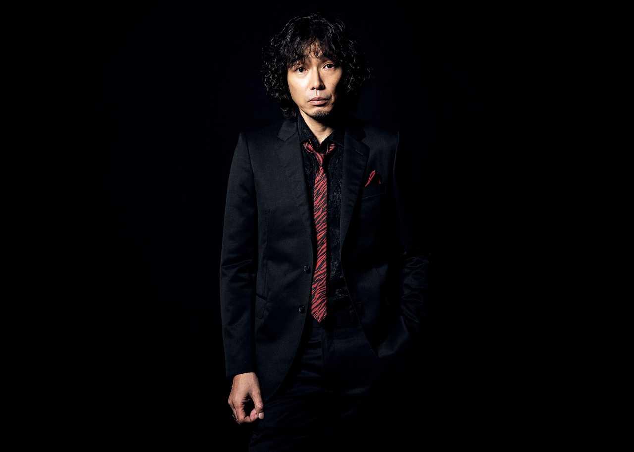斉藤和義、20枚目のオリジナルアルバム「202020」全曲トレーラー映像公開!