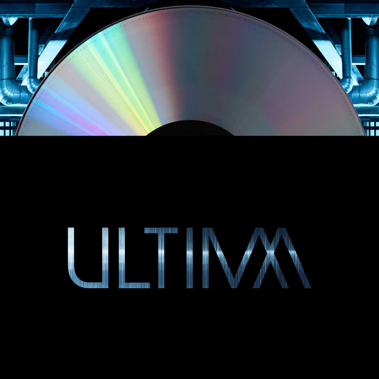 アルバム『ULTIMA』【通常盤】(CD)
