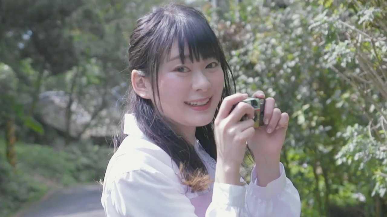 「桜の刺繍」MV