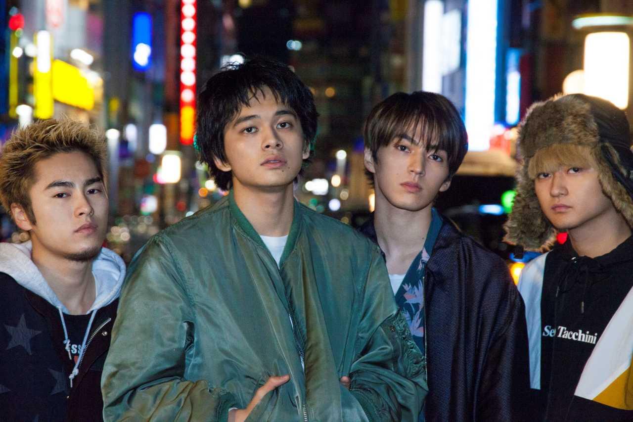 DISH//、2/26発売最新ミニアルバム収録のさかいゆう提供曲MV公開!