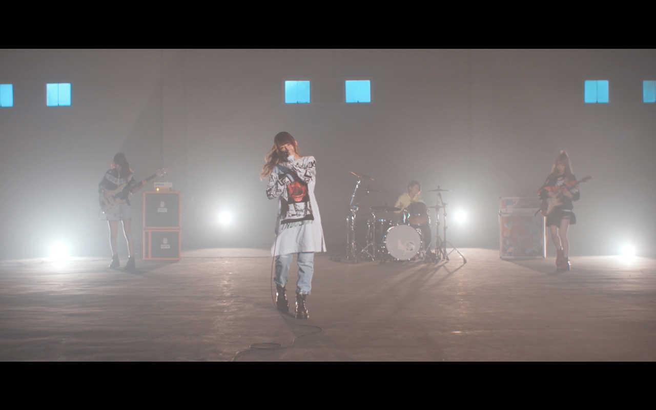 「栄光へのエール」MV