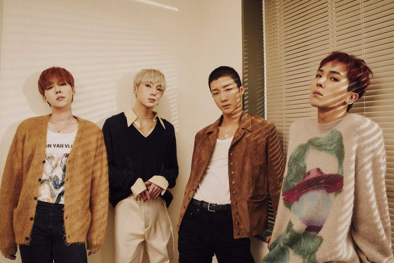 WINNER、JINU入隊前最後のリリースとなるLIVE映像作品『WINNER JAPAN TOUR 2019』が発売!!