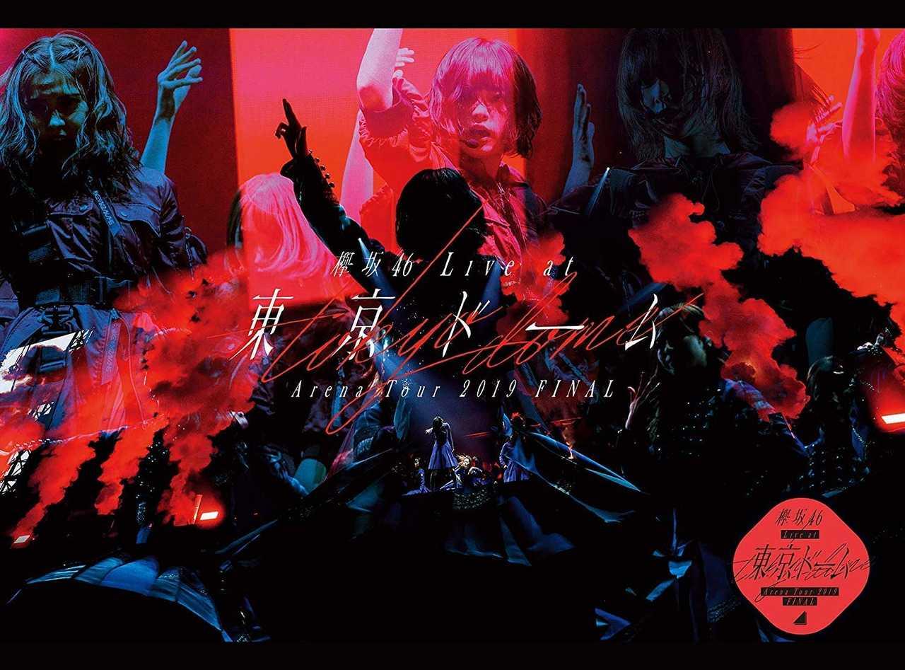 可愛いだけのアイドルじゃない欅坂46が超絶凄い!