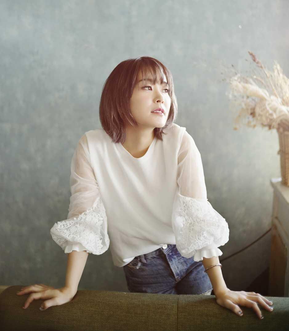 森恵のカヴァーアルバムに矢井田瞳本人がコーラス参加!俳優山田裕貴からコメントも!