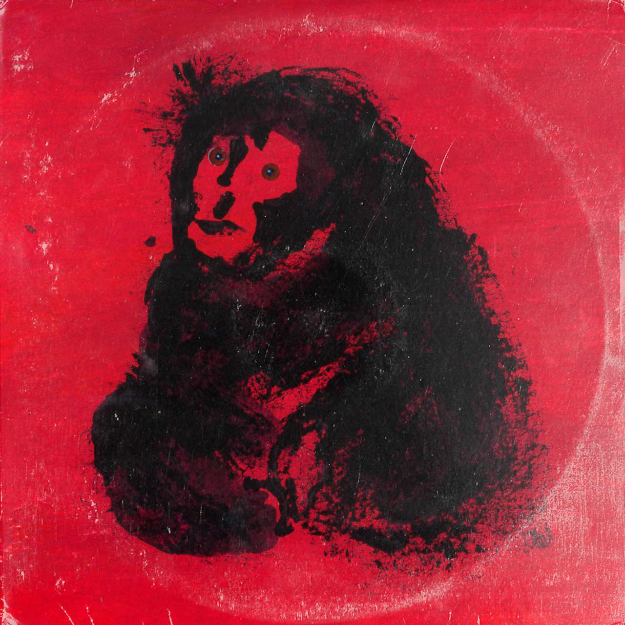 配信シングル「Rojo」