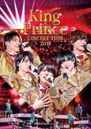 ジャニーズのわれらが王様と王子様!King & Princeの魅力!