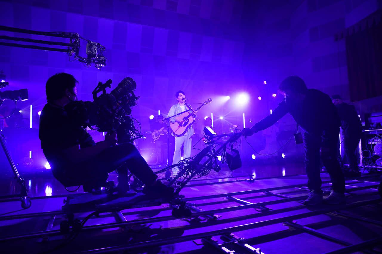 福山雅治 30TH ANNIVERSARY KICK-OFF STUDIO LIVE『序』ライブレポート
