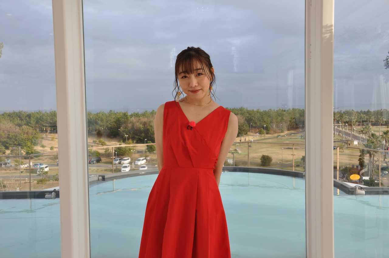 須田亜香里「恋の行方を見ているだけで楽しい」新感覚恋愛バラエティーが誕生!