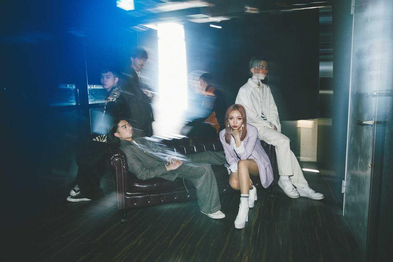 1-SHINE、男女の一夜の関係をテーマにした新曲「Alive feat. Nadia (from BananaLemon)」MV公開!