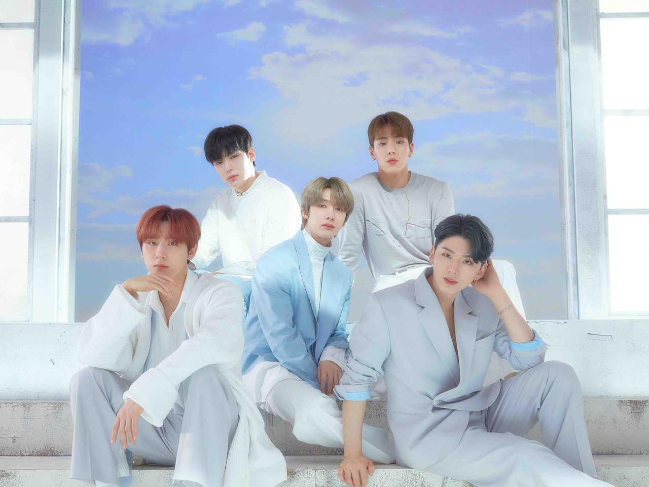 MONSTA X、7thシングル「Wish on the same sky」LINE MUSICデイリー1位獲得