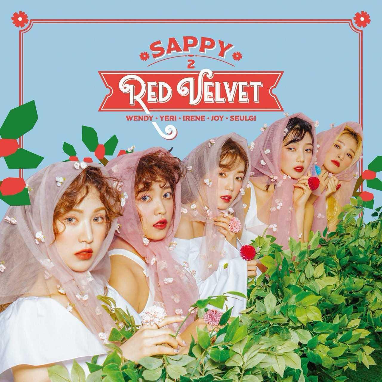 可愛さとセクシーさを持ち合わせる「Red Velvet」男女両方から人気の高い理由とは!?