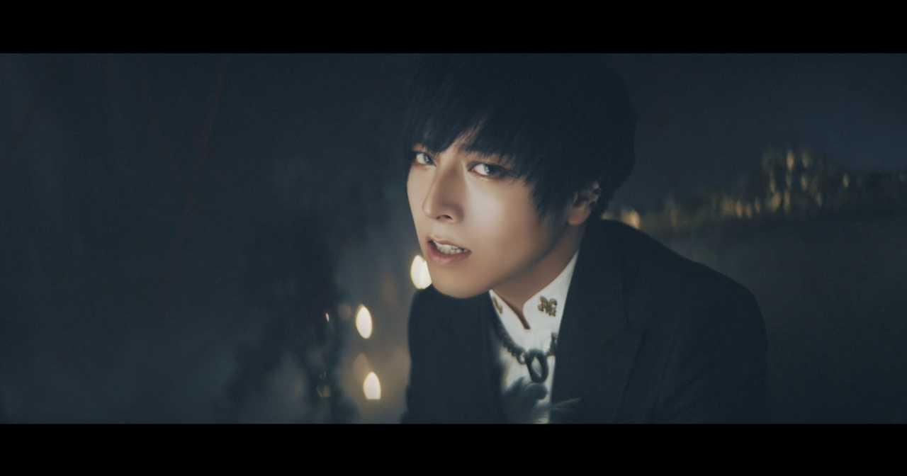 「BAD END」MV