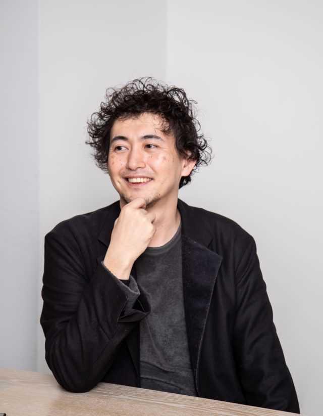 株式会社Office ENDLESS 代表取締役・下浦貴敬氏 (Photo:tomo)