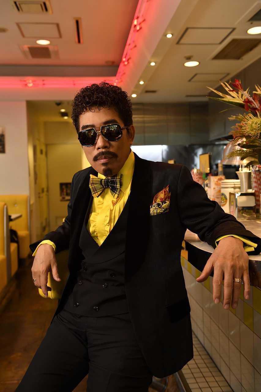 鈴木雅之、SG・AL両タイトルがiTunes R&B/ソウルランキングで堂々のダブル1位に!