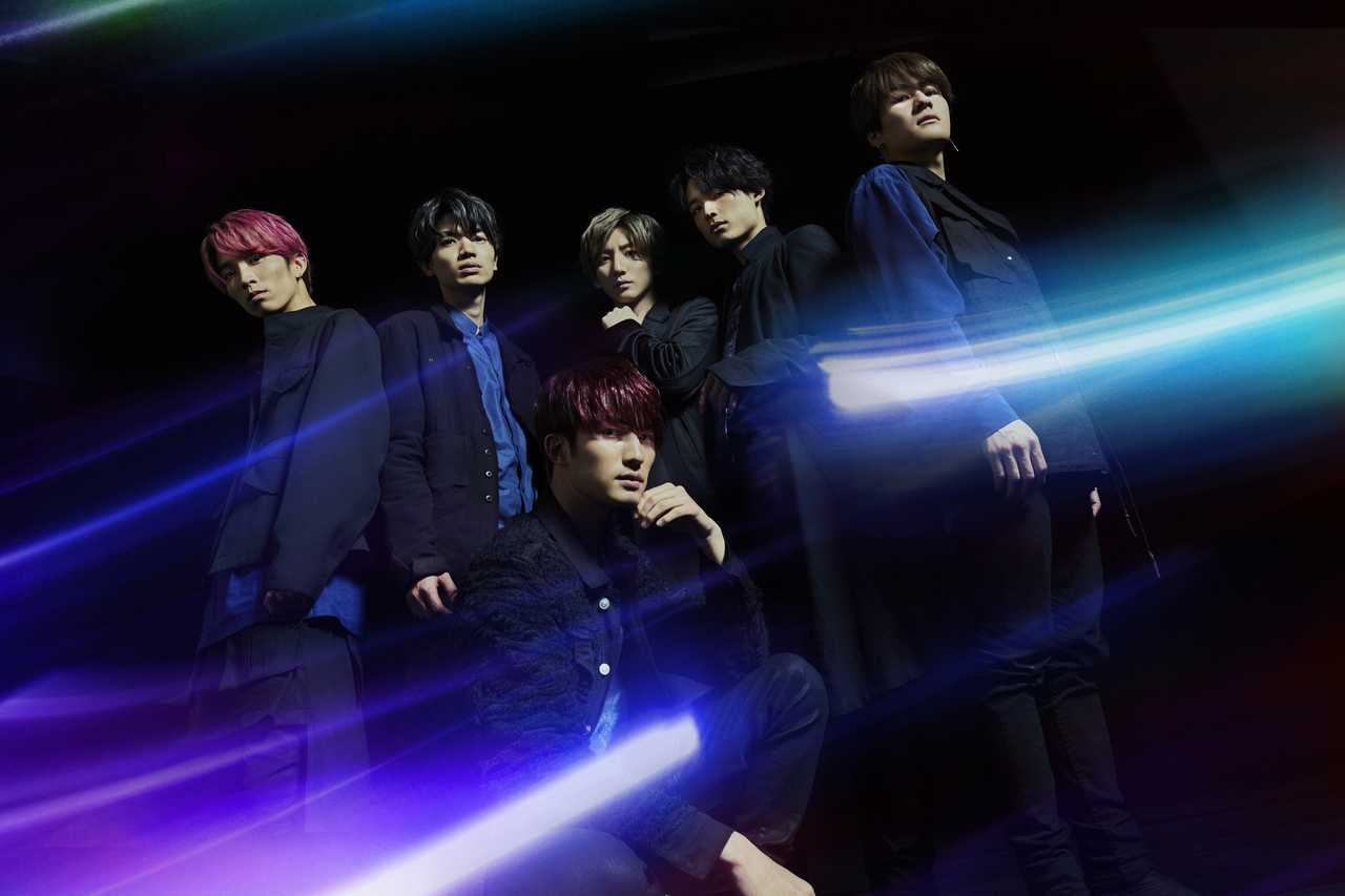 SixTONES 2nd Single「NAVIGATOR」がTVアニメ「富豪刑事 Balance:UNLIMITED」OPに!