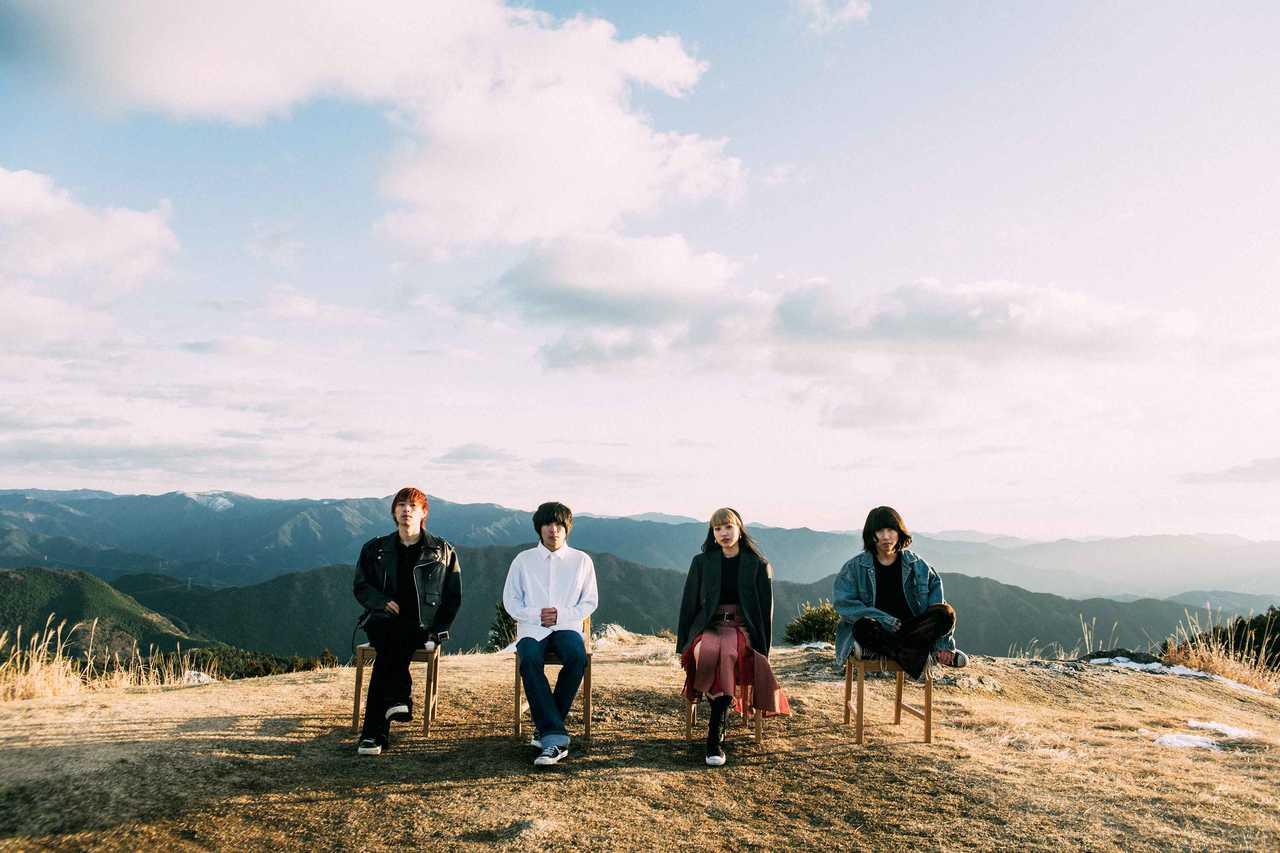 東京少年倶楽部、最新アルバムより松本花奈が監督を務めたリード曲『flipper』のMVを公開!