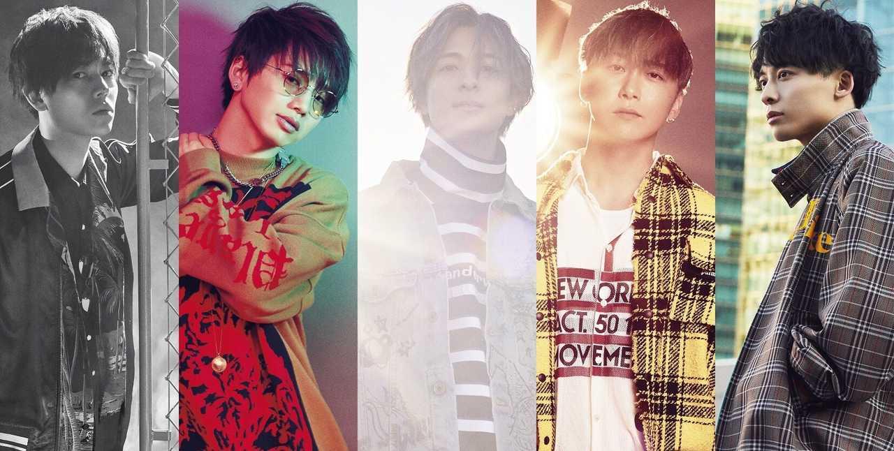 """Da-iCE「Flight away」Official Dance Practice映像が公開!今回は""""翼""""ダンス!?"""