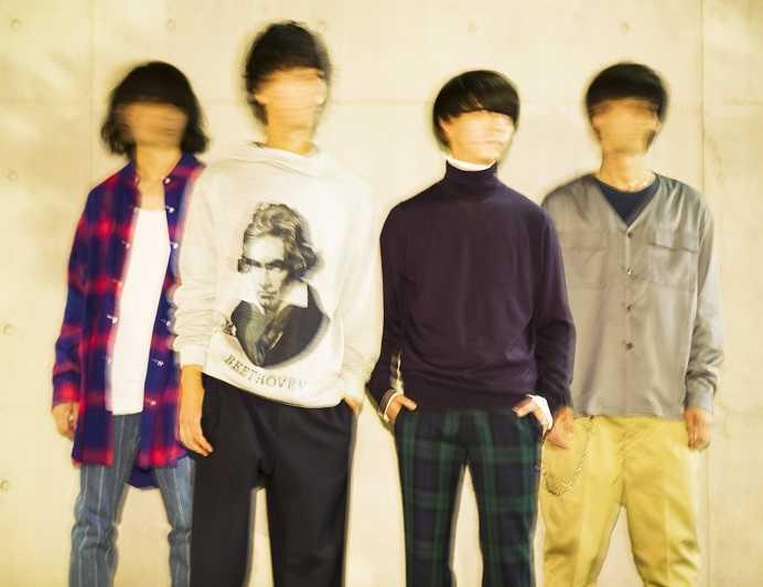 THIS IS JAPAN 主催のオンラインフェスで新曲「HEARTBEAT」の配信リリースを発表 !