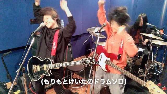 ヤバイTシャツ屋さん、2月にTwitterで公開した「sweet memories」の映像が正式MVとして採用決定!