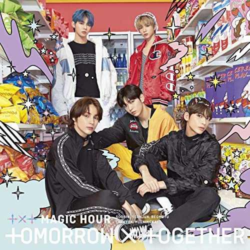BTSの弟分グループ「TOMORROW X TOGETHER」怪物新人と言われる彼らはどんなグループ!?