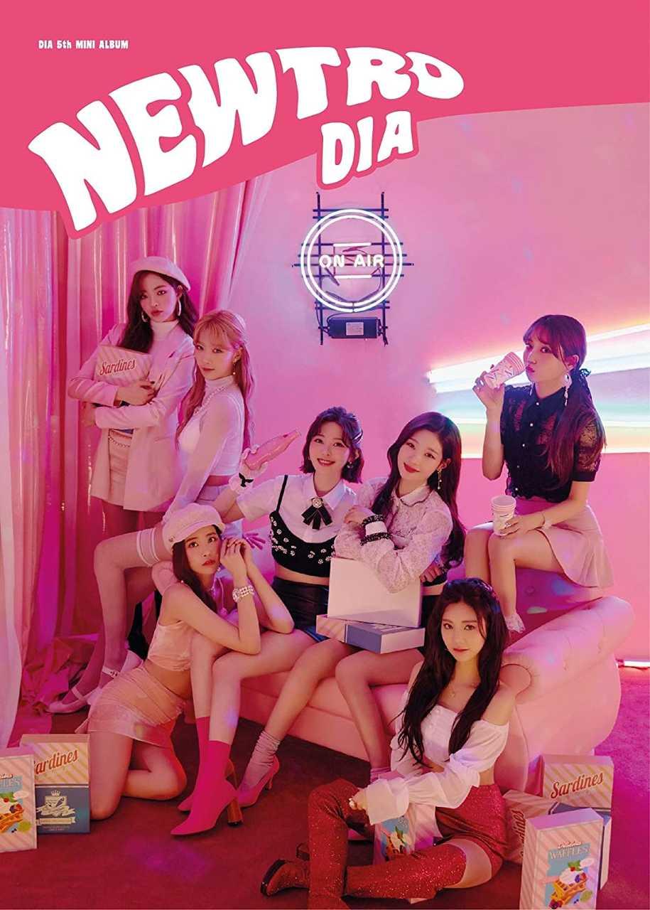 T-araの妹分アイドル「DIA」安定した人気を誇る彼女たちの魅力とは!?