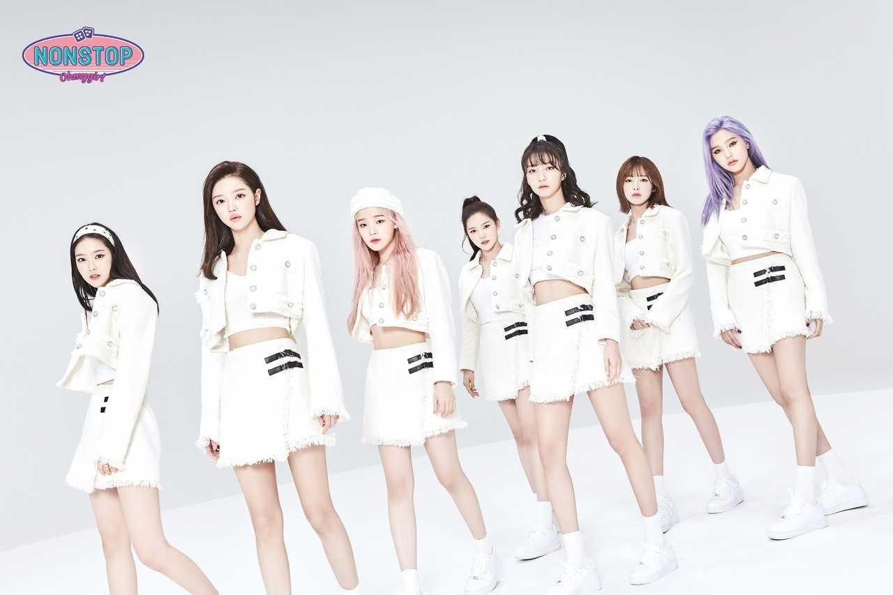 OH MY GIRL 韓国全6大テレビ音楽番組にて1位獲得!大ヒット曲「Nonstop」「Dolphin」絶賛配信中!