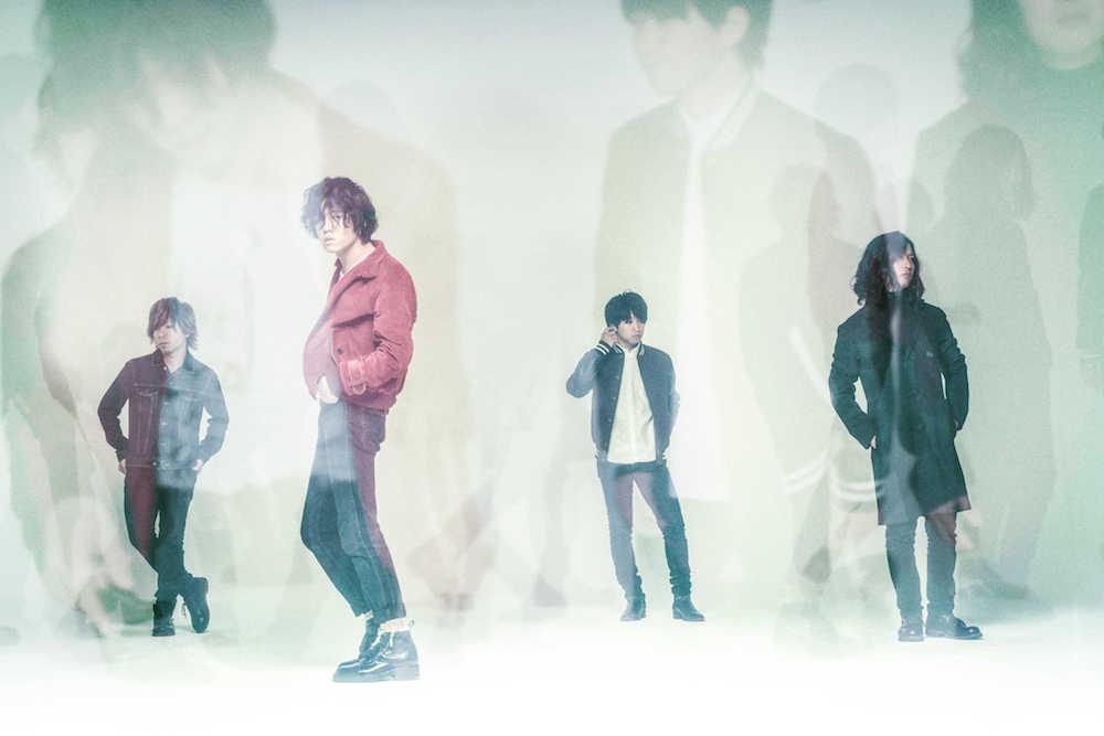 LAMP IN TERREN、新曲「Enchanté」リリース決定!FM802「ROCK KIDS 802」にて初オンエア!