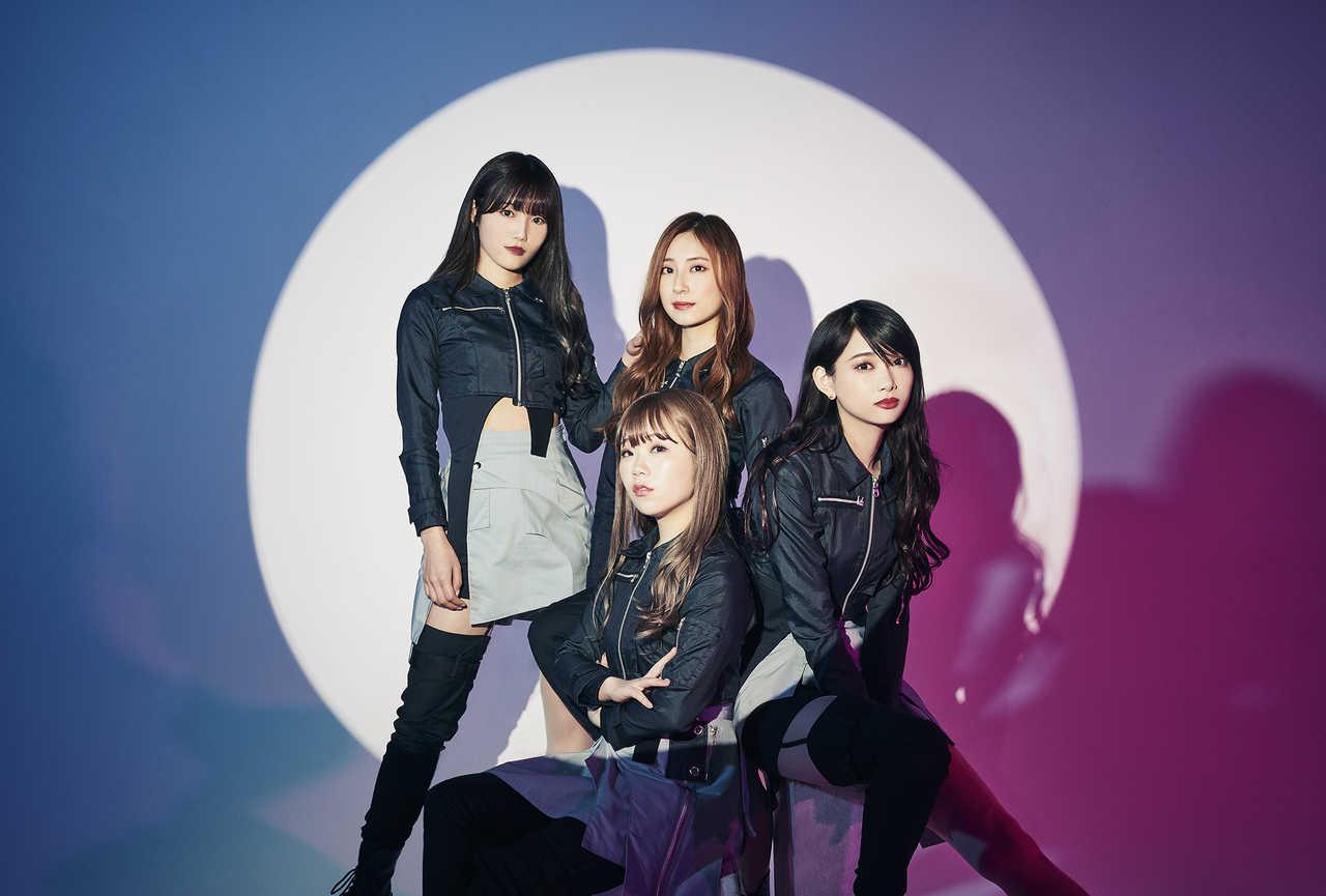 PassCodeニュー・シングル『STARRY SKY』発売目前 カップリングを含むダイジェスト動画を公開!