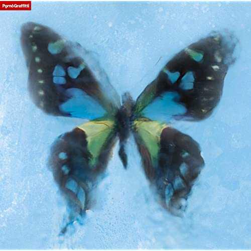 ポルノグラフィティ「アゲハ蝶」が20年近くも愛され続ける理由