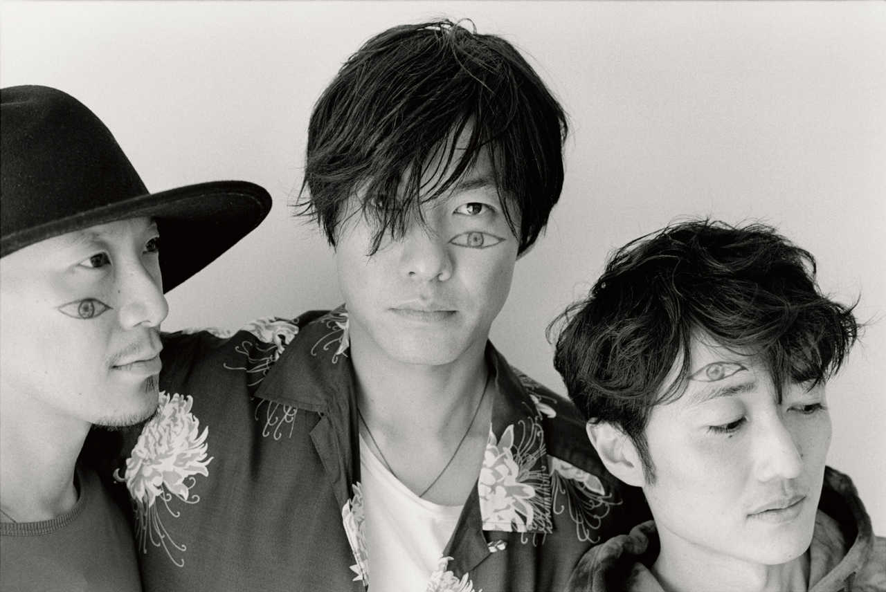 フジファブリック、新曲『光あれ』を配信限定リリース!メンバー自宅アコースティックティザーも公開!