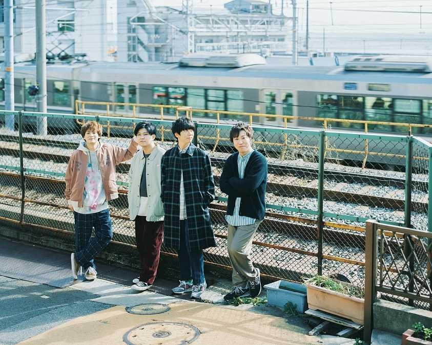 """sumika、リモートレコーディングされた新曲4曲を公開~""""Dress farm 2020""""も創設!"""