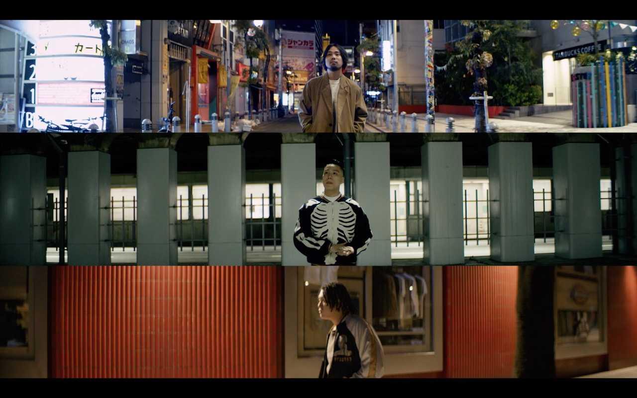変態紳士クラブ、大人気楽曲「YOKAZE」のMVをプレミア公開決定