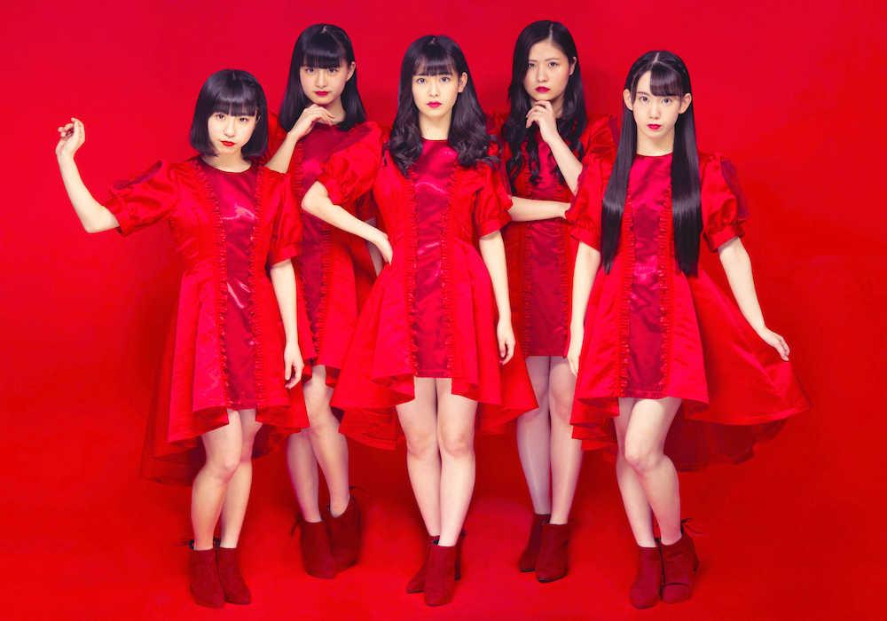 九州女子翼、「空への咆哮」がテレビ朝日系全国放送「musicるTV」6月度EDテーマに起用!
