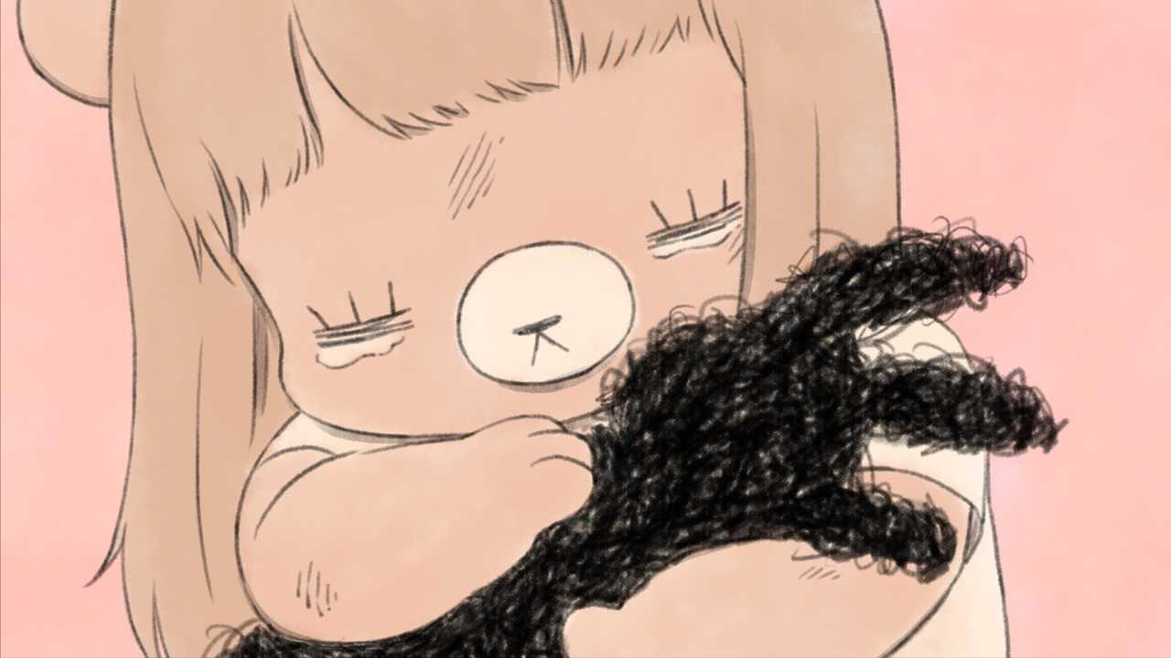 「憂鬱も愛して」MVサムネイル