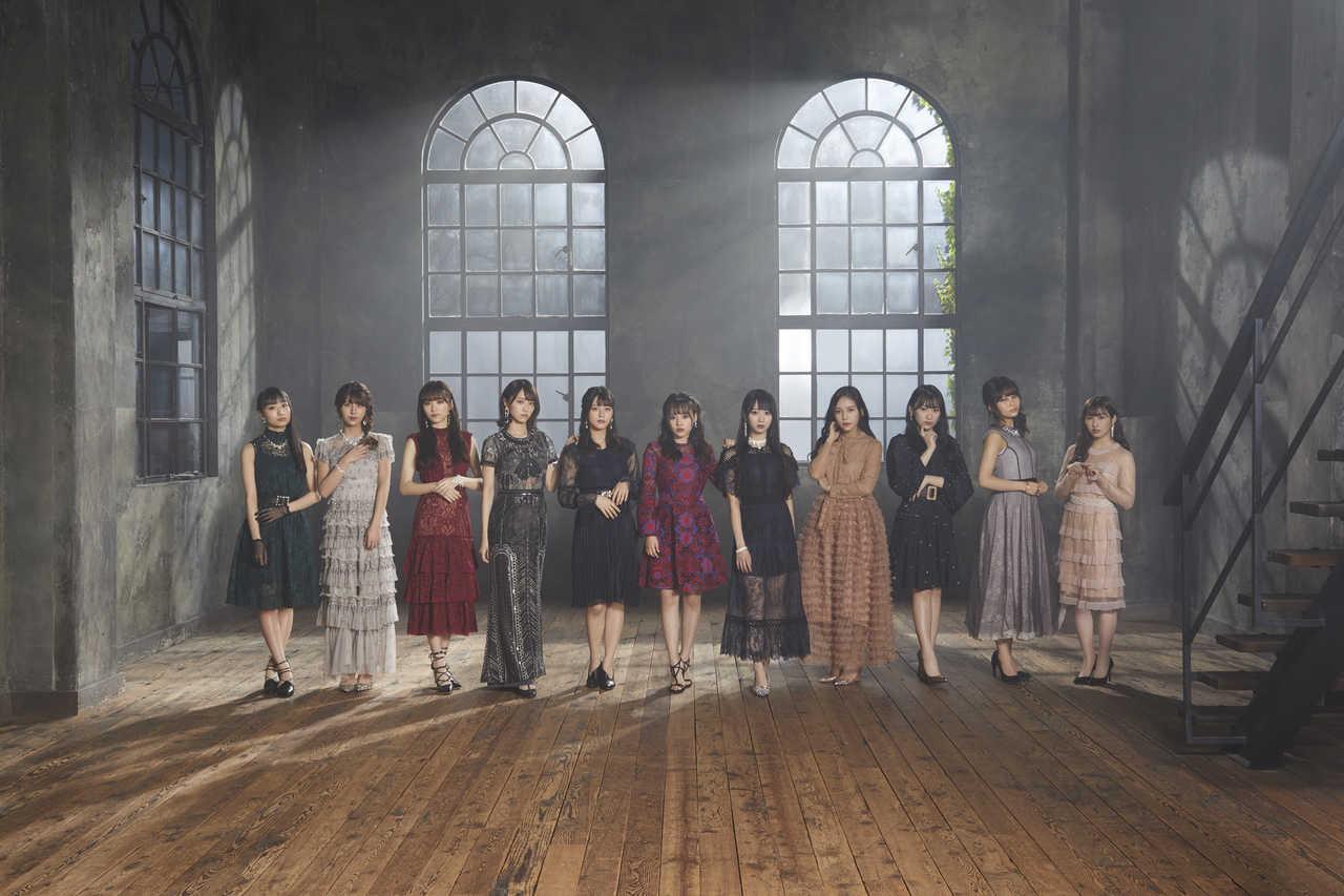=LOVEの7thシングル「CAMEO」の発売が7月8日に決定!オンラインサイン会も開催!