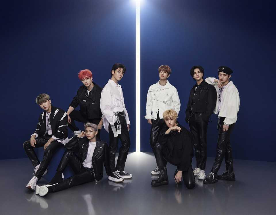 Stray Kids、JAPAN 1st Singleの発売を記念した1日限定オンライ ン企画が決定!