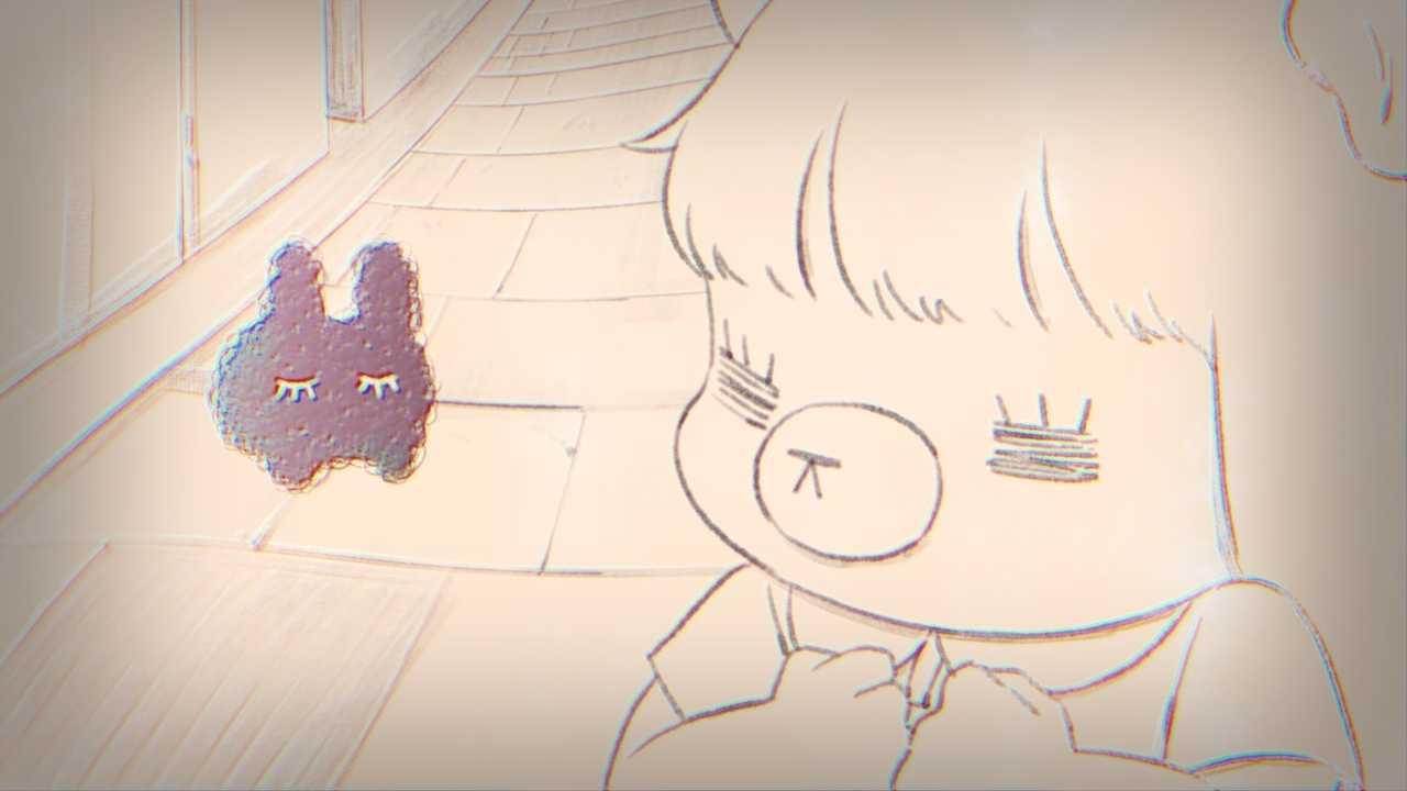 「憂鬱も愛して」MV