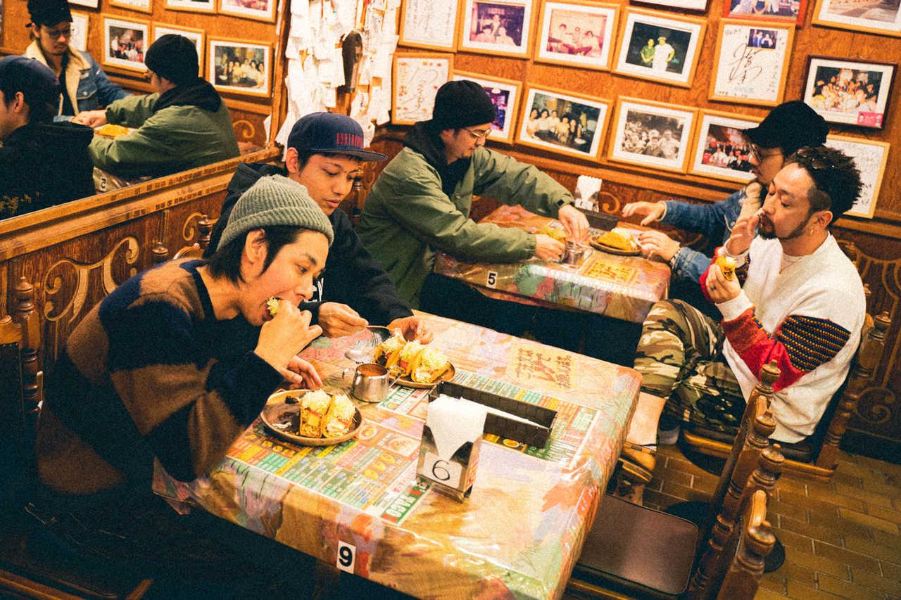 ORANGE RANGEヒット曲オンパレード、⼀夜限りのコラボライブ 6/6 20時よりYouTubeで公開!