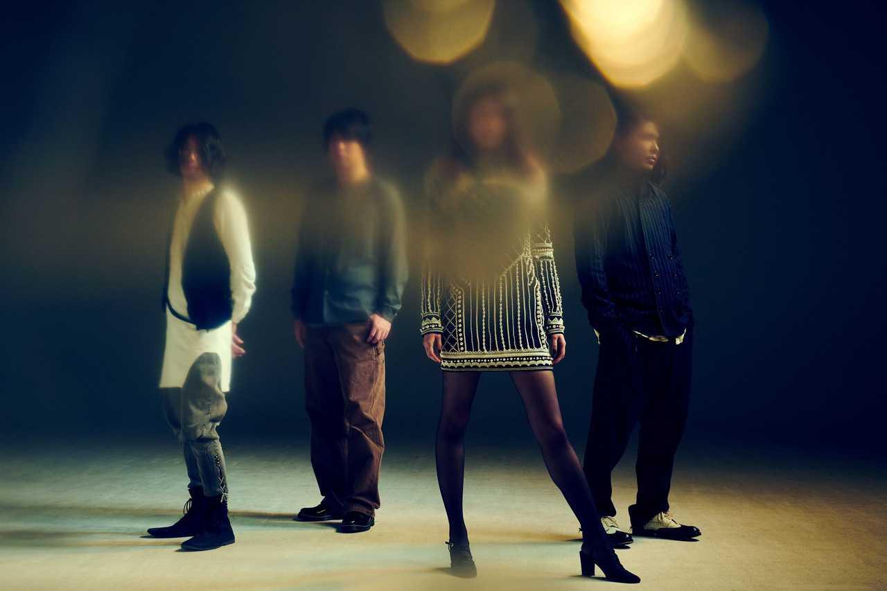 Mili『攻殻機動隊 SAC_2045』コンセプトシングル『グレイプニル』&『ゴブリンスレイヤー-GOBLIN'S CROWN-』テーマ曲2作同時発売!