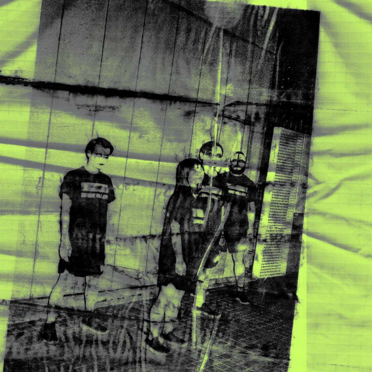 配信EP『PRINCIPLE OF LIGHT SPEED INVARIANCE ep』