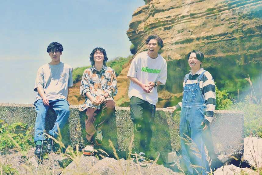 kobore、8/5にリリースするメジャーデビューアルバム「風景になって」の詳細を発表