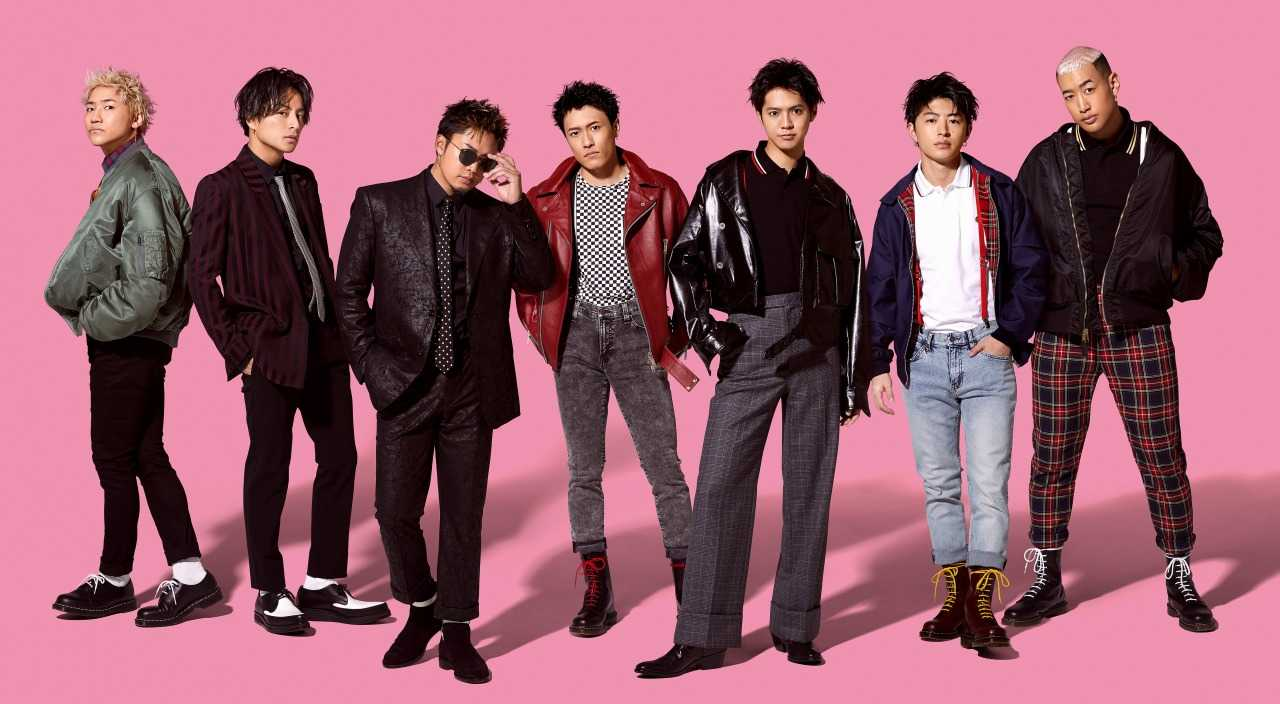 GENERATIONS from EXILE TRIBE、みんなで作る「You & I」リリックビデオが完成!