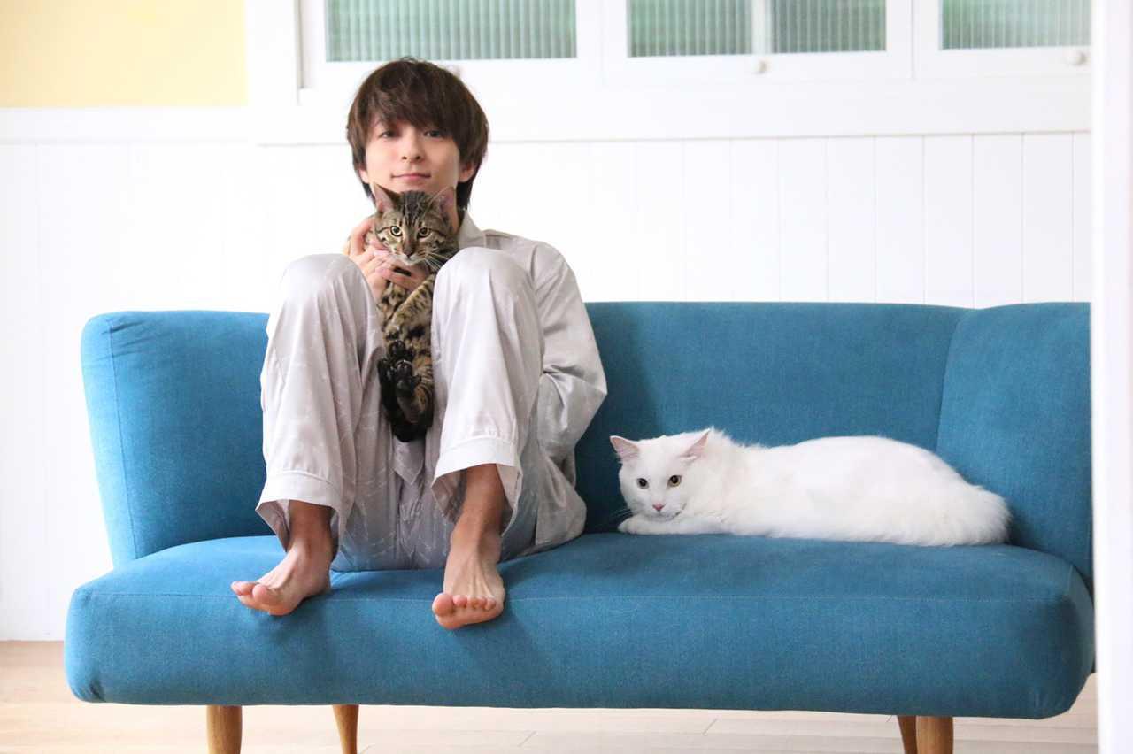 Da-iCEパフォーマー和田颯がパジャマダンスを披露!振付はRADIO FISHメンバーが担当!
