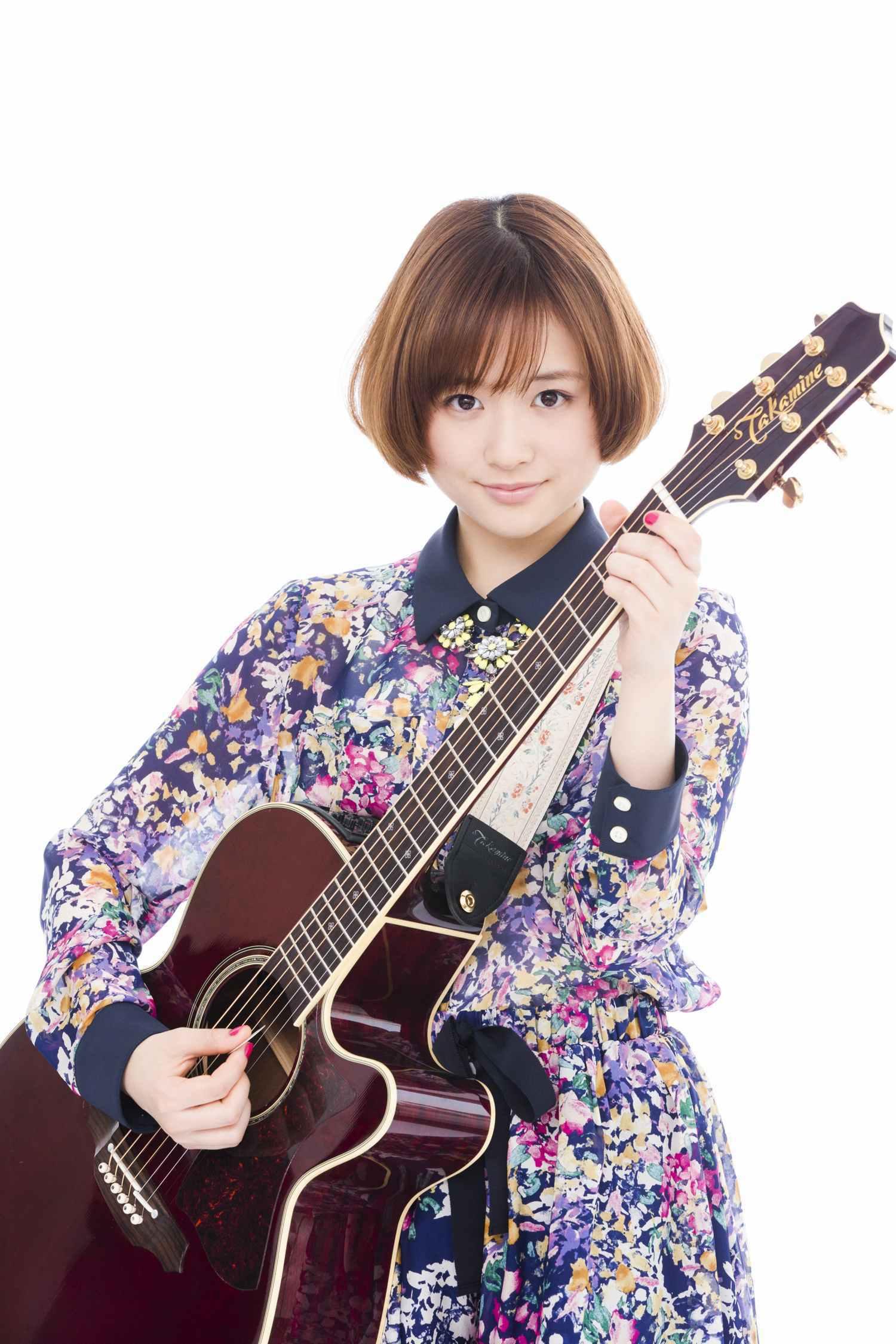 大原櫻子 From Mush Co 6月に カノ嘘 スピンオフシングル発売 Okmusic