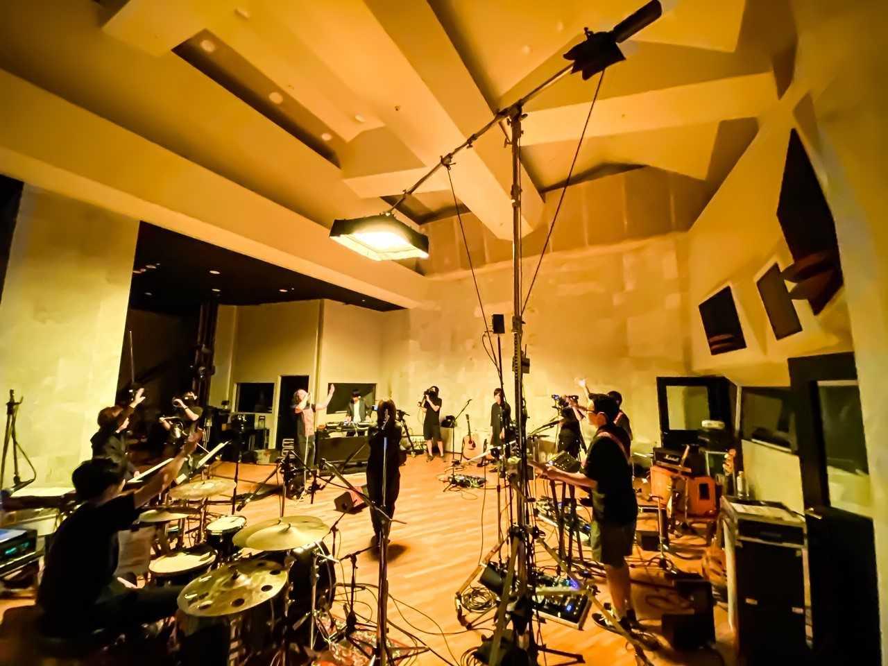 2020年6月25日 at スタジオライヴ