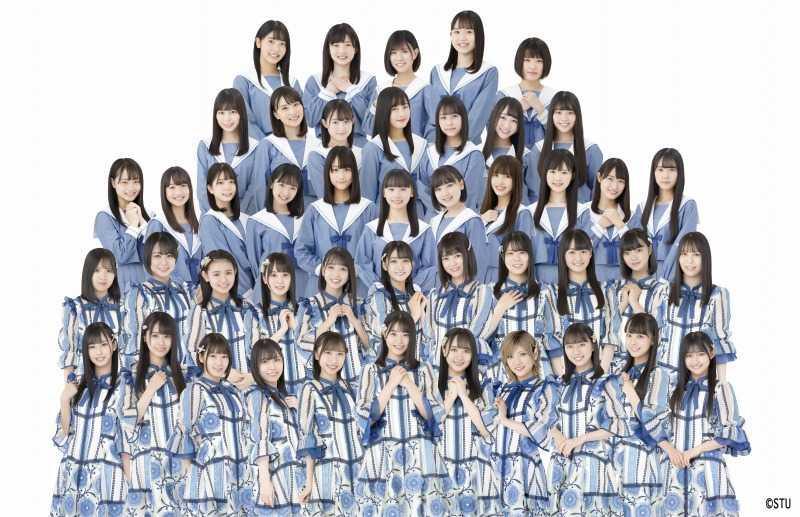 STU48 5thシングル「思い出せる恋をしよう」リリース日決定!参加メンバーも発表!