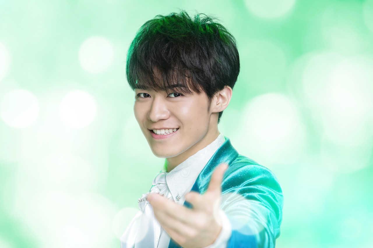 新浜レオン「君を求めて」オリコン週間演歌・歌謡シングルランキング1位を獲得!