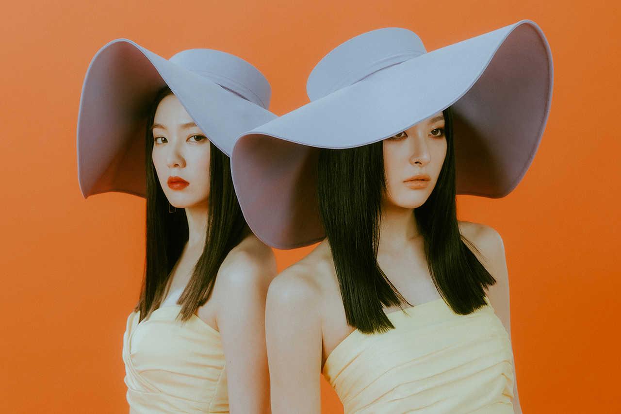 Red Velvet、アイリーンとスルギの最強ユニットが世界でチャート席巻!