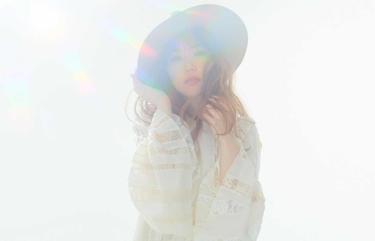 CHIHIRO、最新作は恋するあなたの恋のお守りとなるアルバムに。