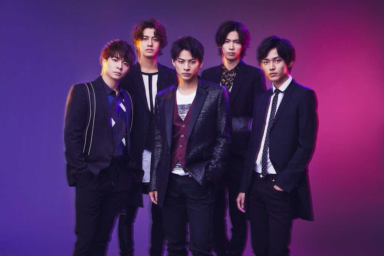 King & Prince待望のセカンドアルバム「L&」9月2日(水)にリリース決定!!